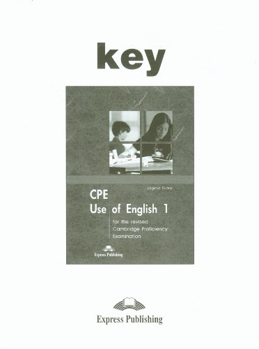 9781843258780: Use of English