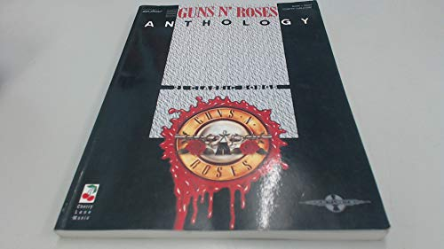 Guns N Roses Anthology (1843280868) by GUNS N' ROSES