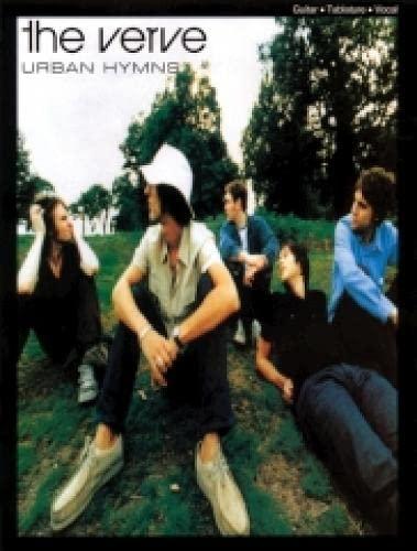 """Urban Hymns"": (Guitar Tab): The Verve"