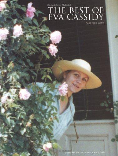 9781843281108: The Best of Eva Cassidy: (Piano/Vocal/Guitar)