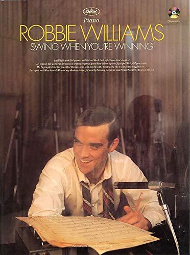 Robbie Williams: Swing When You're Winning Piano: I.M.P.