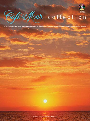 Cafe Del Mar Collection: N/A