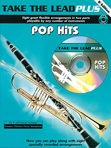 9781843281931: Take the Lead Plus: Pop Hits (B Flat Édition) +CD: (B Flat Instrument)