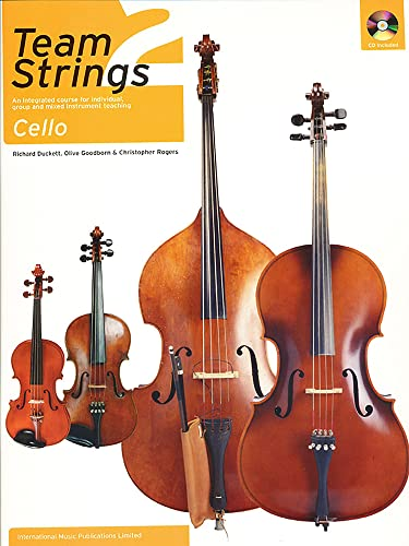 9781843283027: Double Bass (Team Strings 2)