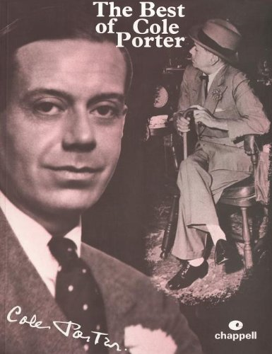 9781843283362: The Best of Cole Porter