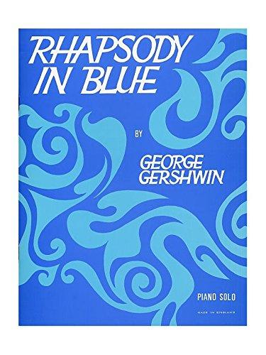 9781843283539: Rhapsody in Blue: (Piano Solo)