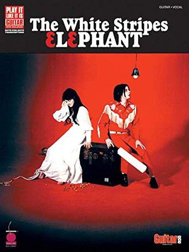 Elephant: (Guitar Tab): White Stripes