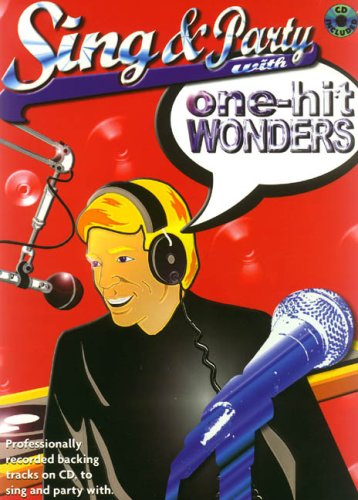 9781843283966: Sing & Party with One Hit Wonders: (Book & CD)