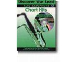 9781843285113: Discover the Lead: Chart Hits Book & CD Saxophone