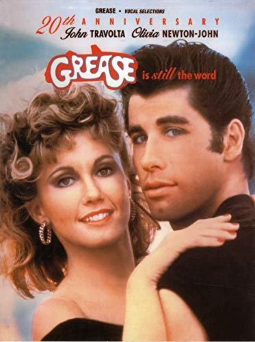 Grease: (Piano/Vocal/Guitar): W.;Jacobs Casey