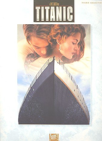 9781843286356: Titanic Vocal Selections