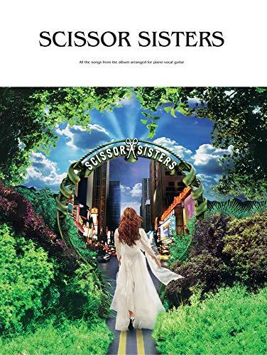 9781843287353: Scissor Sisters: Piano/Vocal/Guitar