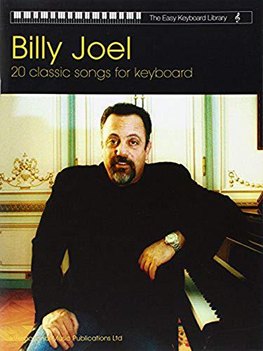 9781843288541: Billy Joel