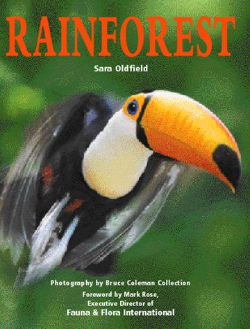 9781843300113: Rainforest (Fauna & Flora International)