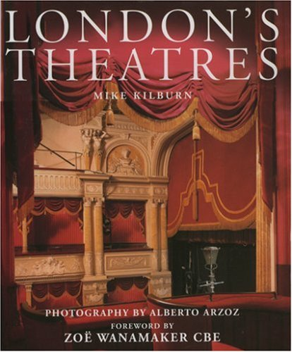 London's Theatres: Mike Kilburn