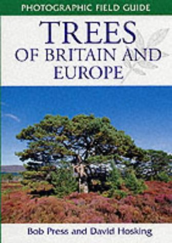 9781843301318: Trees of Britain and Europe (Photographic Field Guides S.)