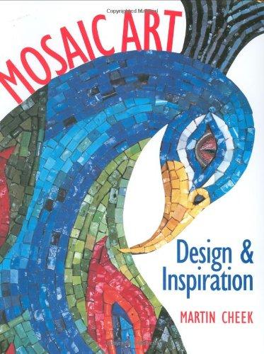 9781843301417: Mosaic Art: Design & Inspiration