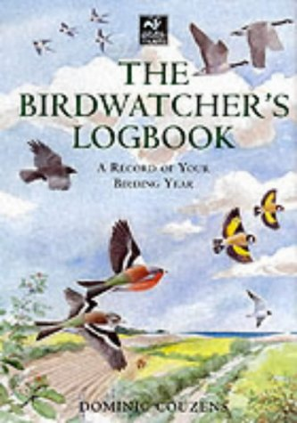 The Birdwatchers Logbook: Dominic Couzens