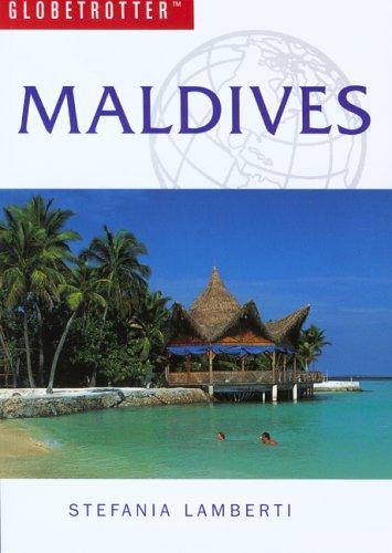 9781843301745: Maldives Travel Pack (Globetrotter Travel Packs)