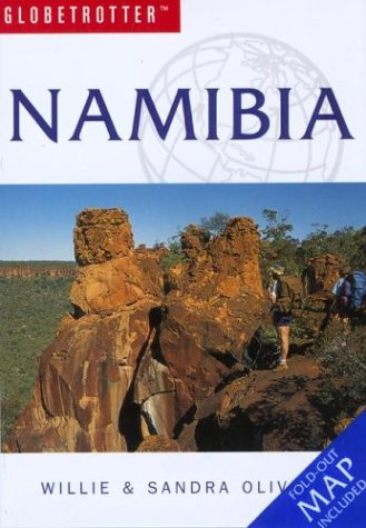 9781843302407: Namibia (Globetrotter Travel Pack)