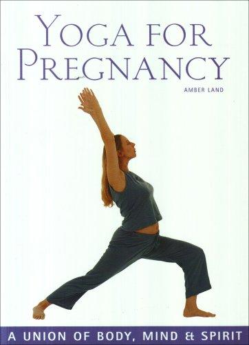 9781843302537: Yoga for Pregnancy (Health & Wellbeing)