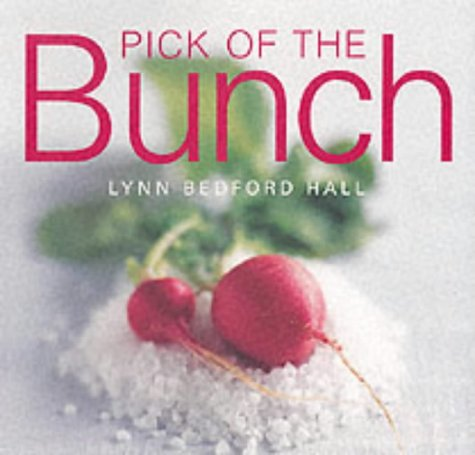 Pick of the Bunch: Lynn Bedford Hall