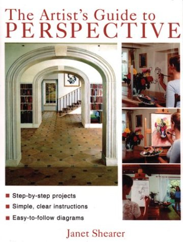 9781843303459: The Artist's Guide to Perspective