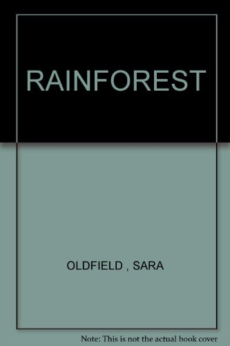 9781843303893: RAINFOREST