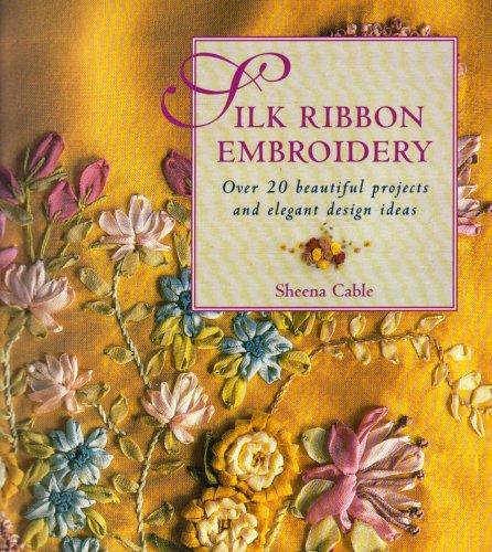 9781843304234: Silk Ribbon Embroidery