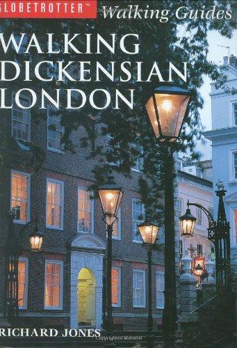 Walking Dickensian London: Jones, Richard