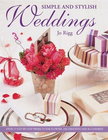 Simple And Stylish Weddings