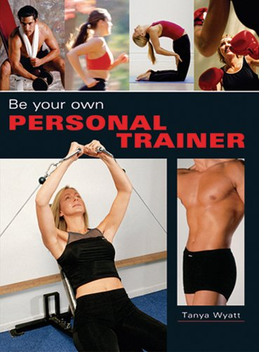 9781843305941: Be Your Own Personal Trainer