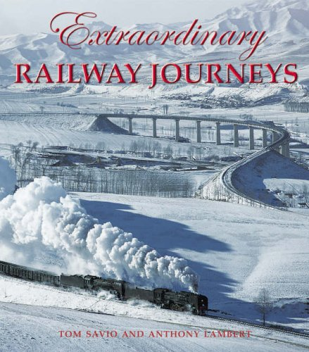 9781843305972: Extraordinary Railway Journeys (Top S.)