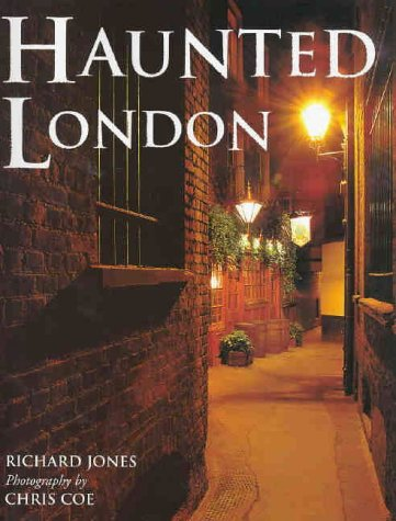 9781843306153: Haunted London