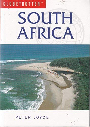 9781843306290: South Africa (Globetrotter Travel Guide)