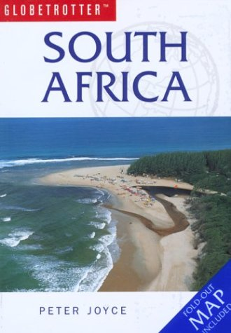 9781843306306: South Africa Travel Pack (Globetrotter Travel Packs)