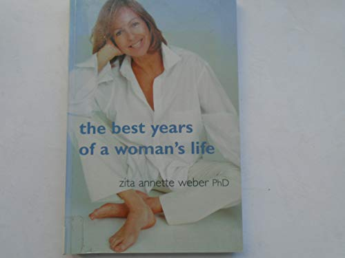 9781843306337: The Best Years of a Woman's Life