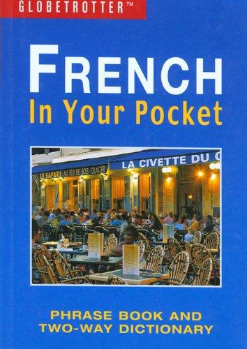 French In Your Pocket (Globetrotter In Your Pocket): De Saint-Martin, Elaine