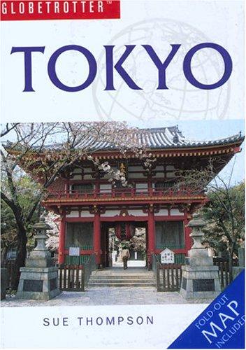 9781843306436: Tokyo (Globetrotter Travel Guide)