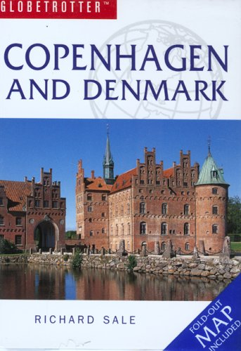 9781843306511: Copenhagen & Denmark Travel Pack (Globetrotter Travel Packs)