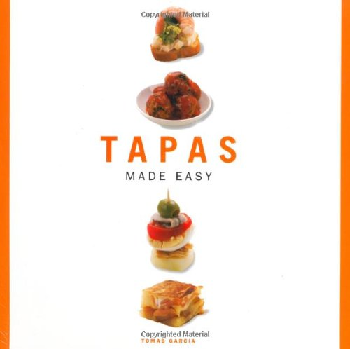 9781843306900: Tapas Made Easy