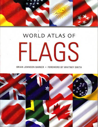 9781843307228: World Atlas of Flags