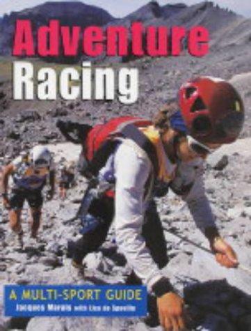 9781843307235: Adventure Racing
