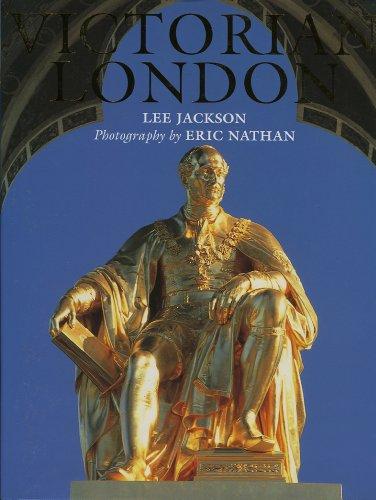 9781843307341: Victorian London