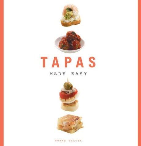 9781843308270: Tapas Made Easy