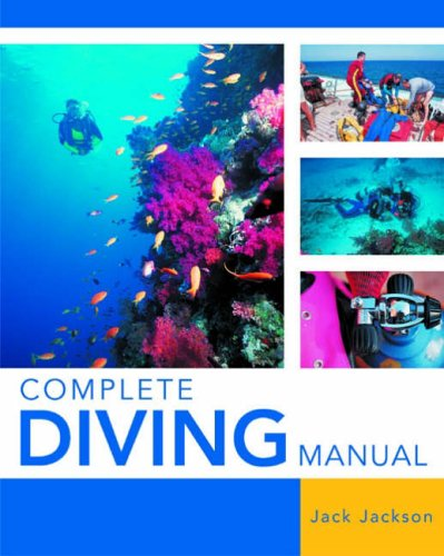 9781843308706: Complete Diving Manual