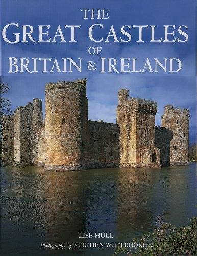 9781843308980: The Great Castles of Britain & Ireland