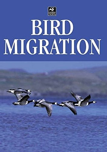 9781843309703: Bird Migration (Birdwatcher's Guide)