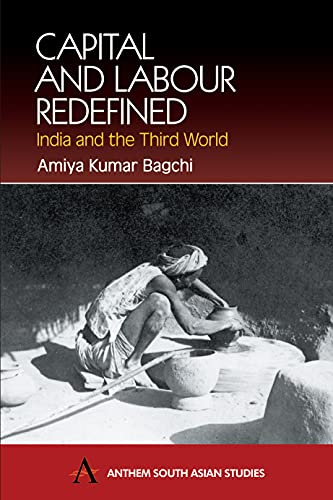 Capital and Labour Redefined: India and the Third World (Anthem South Asian Studies): Amiya Kumar ...