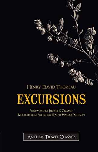 9781843312918: Excursions (Anthem Travel Classics)